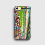 glanford park   3D Phone case